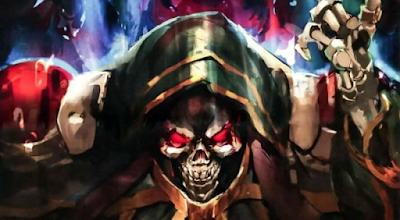 Anime Overlord Season 4 Rilis Tahun 2020?, ringkasan overlord season 4