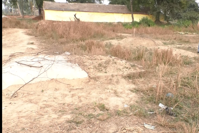 Controversy over cemetery land in Mahona