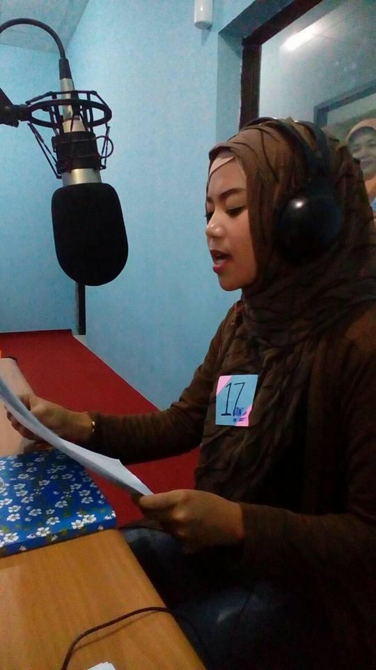 Lomba Karaoke Lagu Sunda versi Radio Kandaga Kabupaten Bandung