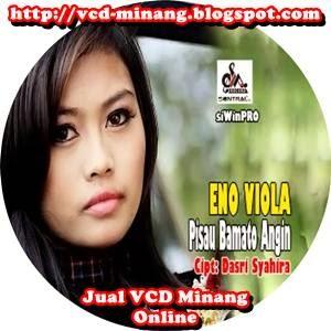 Eno Viola - Bayang Bayang Cinto (Full Album)