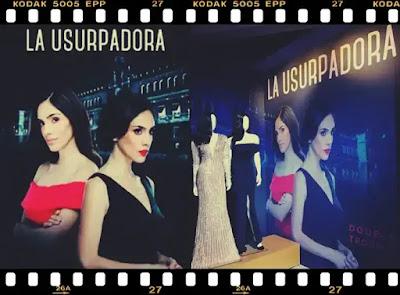 uzurpatoarea telenovela rezumat complet