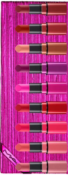 M·A·C Shiny Pretty Things Lip Kit