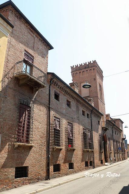 Instituto de Estudios del Renacimiento, Ferrara