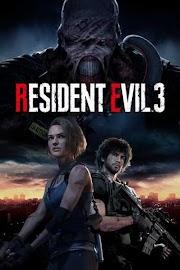 โหลดเกมส์ [Pc] Resident Evil 3