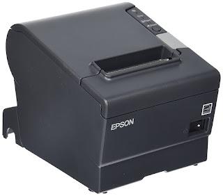 Epson TM-T88V Thermal Receipt Printer Drivers Download