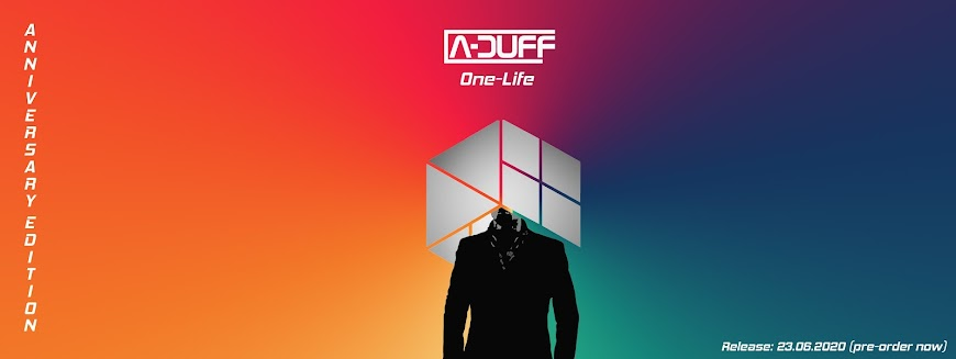 A-DUFF:  Official Artist Page