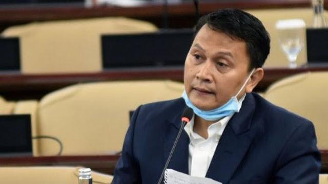 Banyak Kepala Daerah Bakal di-Plt-kan, Mardani: Bisa Dimanfaatkan Kelompok Politik Tertentu