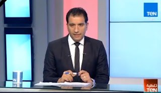 برنامج مصر في أسبوع حلقة الجمعه 24-11-2017