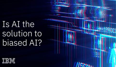 L'IA est-elle la solution aux biais de l'IA@nbsp;?