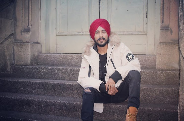Rav Hanjra Lyricst Punjabi MyTrendingStar.com