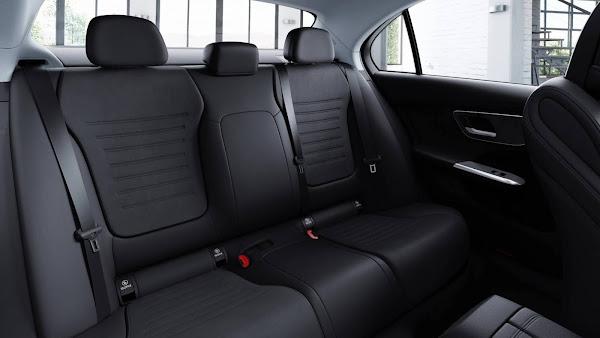 Novo Mercedes-Benz Classe C 2022