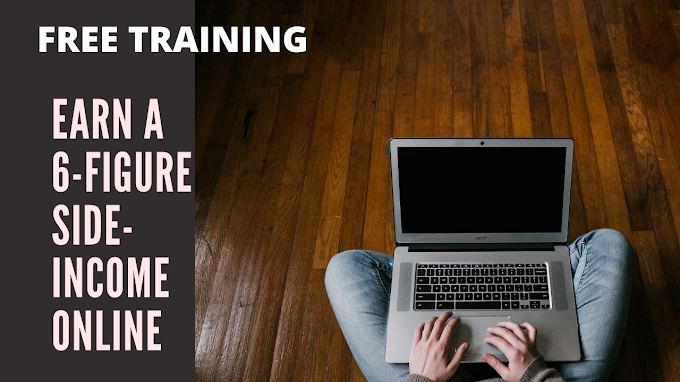 [Best Course] How to Earn a 6-Figure Side-Income Online