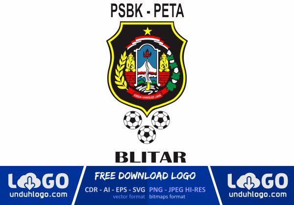 Logo PSBK Blitar