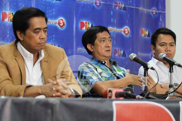 List of PBA teams that still supports Narvasa as commissioner