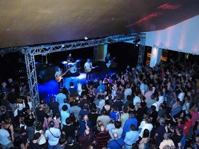 LUNA en Rambleta Crónica concierto 4