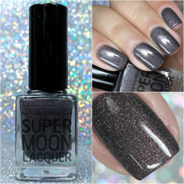 Supermoon Lacquer - August Polish Pick Up