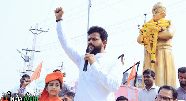 Ram Mohan Naidu swami vivekananda