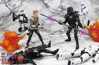Star Wars Black Series Gaming Greats Electrostaff Purge Trooper 40