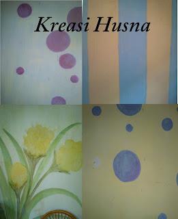 Hiasan Dinding Kamarku