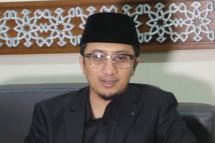Yusuf Mansur: Kalau Mau Minta Duit Ya Di Sini, Jangan Di polisi