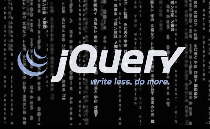 jQuery Official Website Compromised To Serve Malware