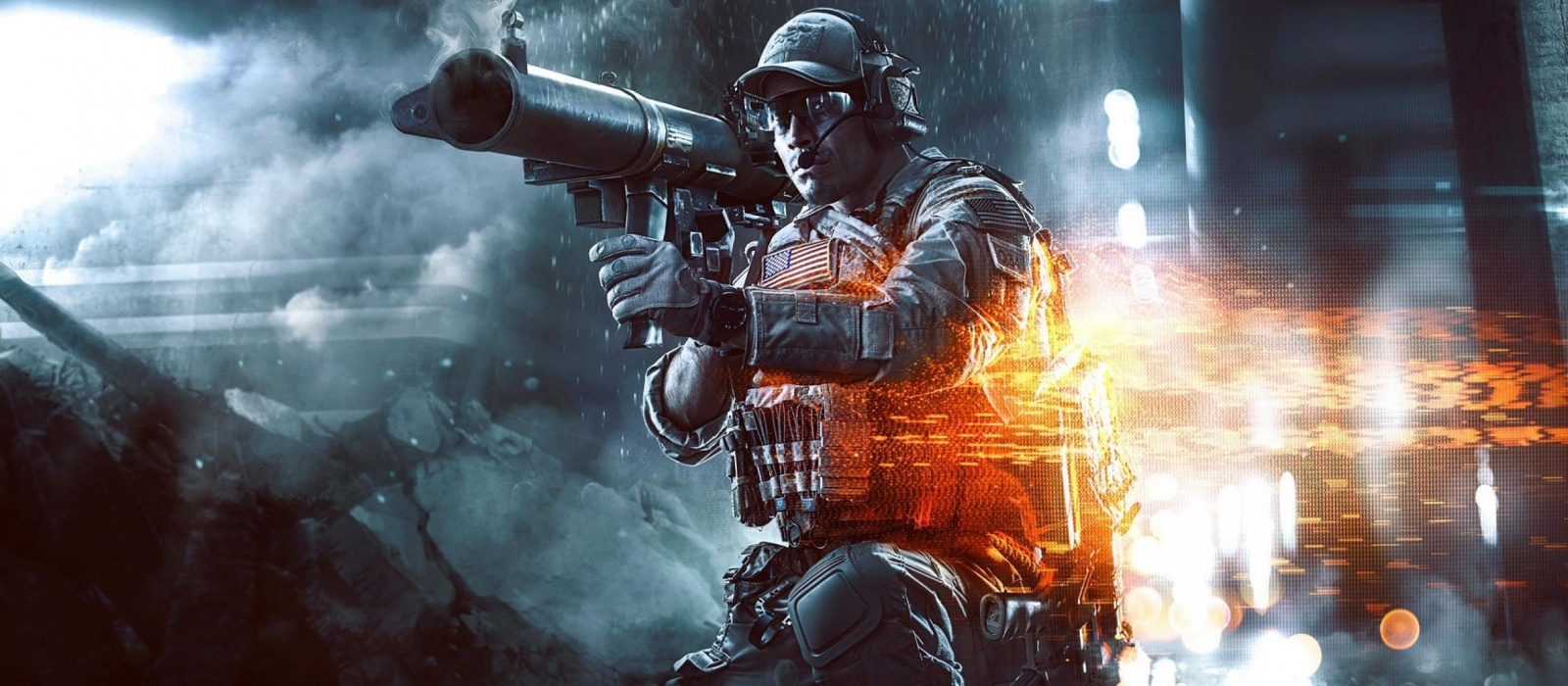 Part of the Battlefield 6 trailer leaked - you can hear the screams of soldiers and intense music