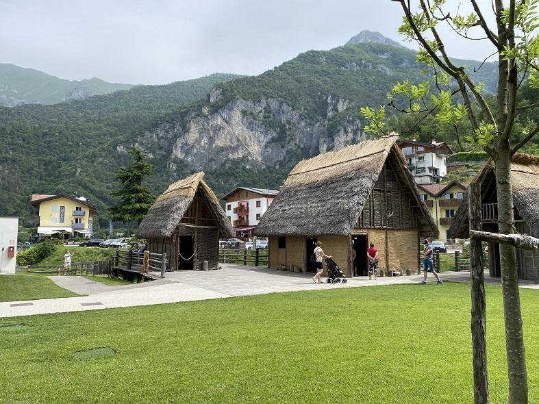 Museo delle Palafitte al lago di Ledro