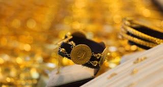سعر الذهب وليرة الذهب ونصف الليرة والربع في تركيا اليوم الأحد 18/10/2020