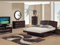 Wandgestaltung Farbe Schlafzimmer