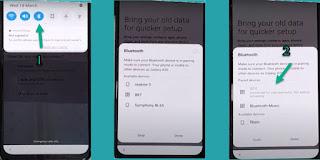 FRP Unlock SM-M205 Samsung M20