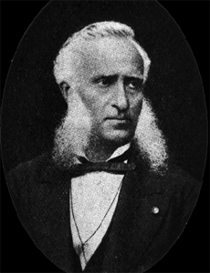 Mariano de la Paz Graells.