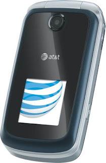 AT&T Z331