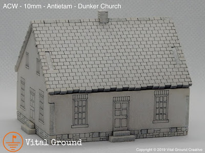 Dunker Church picture 1