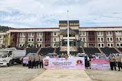 Peduli Dampak Covid-19, TNI-Polri Bersama Relawan Akan Kembali Salurkan Ribuan Sembako