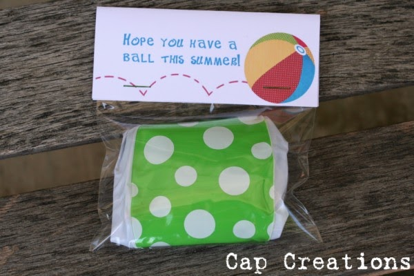 It's just a photo of Universal Have a Ball This Summer Printable