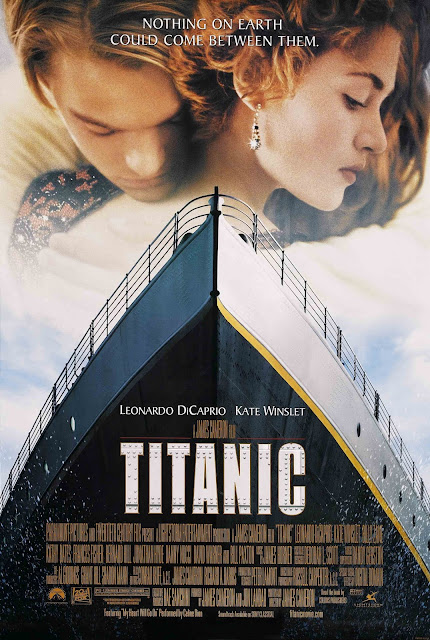 Titanic (1997) HIndi Dubbed Full Movie | Watch Online Movies Free Download