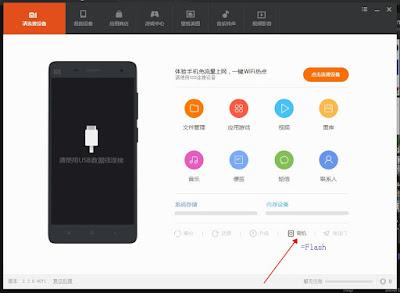 Bisakah Flashing Xiaomi Mi5 Tanpa Masuk Mode EDL Download dari Distributor ke Global Rom Ini Tutorial Caranya