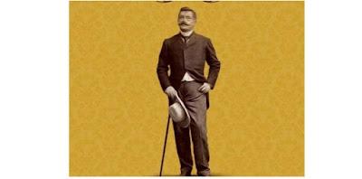 Delmiro Augusto da Cruz Gouveia completaria nesta sexta-feira (05), 157 anos de idade