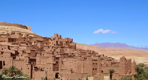 Da Marrakech alle Gole di Dades