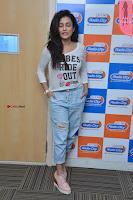 Cute Actress Misti Chakravarthi at Babu Baga Busy Team at Radio City ~  Exclusive 8th April 2017 043.JPG