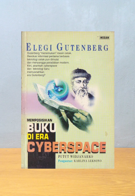 ELEGI GUTENBERG, Putut Widjanarko