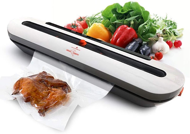 30% off Food Vacuum Sealer Machine