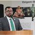 Vinicio Moreno Proaño -  Conoce a nuestro nuevo profesor