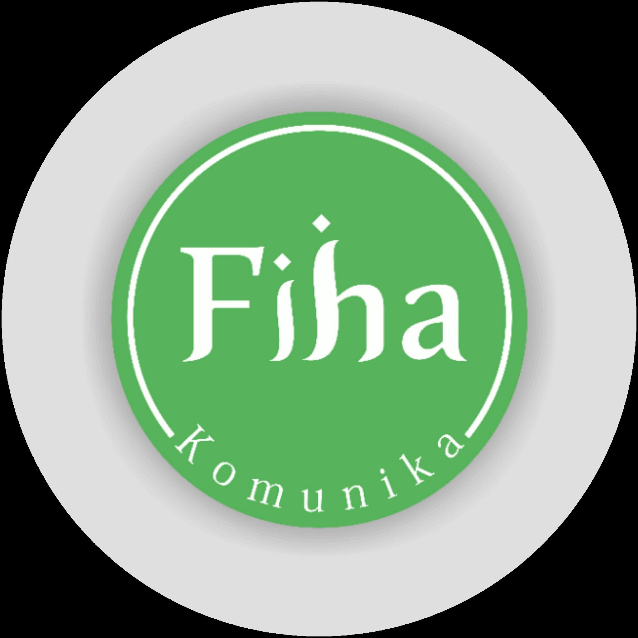 Logo Fiha Komunika
