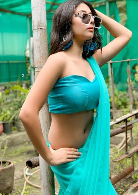 Isha Malviya Photos
