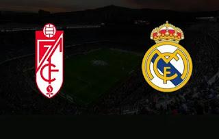 Реал Мадрид – Гранада где СМОТРЕТЬ ОНЛАЙН БЕСПЛАТНО 23 декабря 2020 (ПРЯМАЯ ТРАНСЛЯЦИЯ) в 21:45 МСК.
