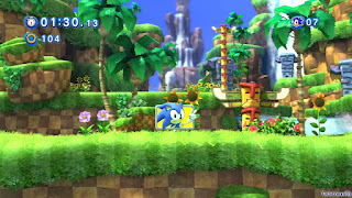 Cheat Lengkap Sonic Generations PS3 Bahasa Indonesia