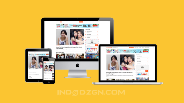 download template liputan9, template berita untuk blogger, download template mirip liputaan6