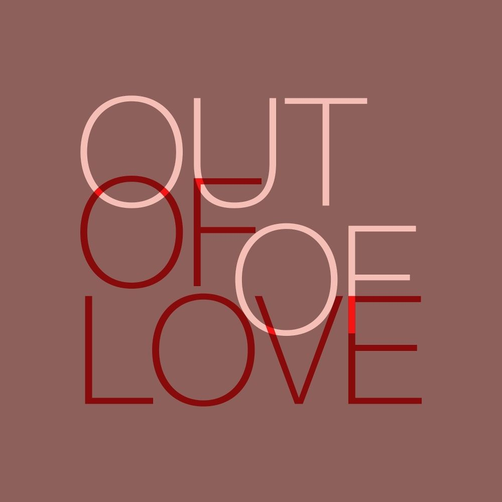 SouLime – Out Of Love – Single