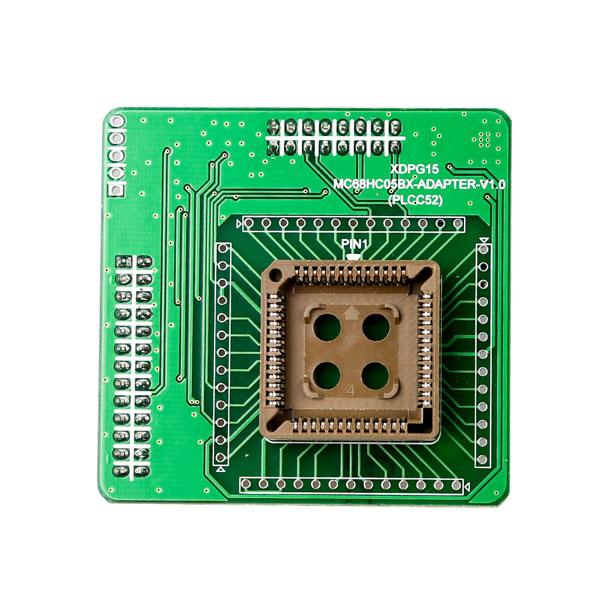 XDPG15CH-MC68HC05BX-2